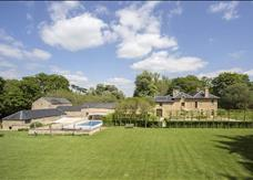 House for sale in Oddington with Knight Frank