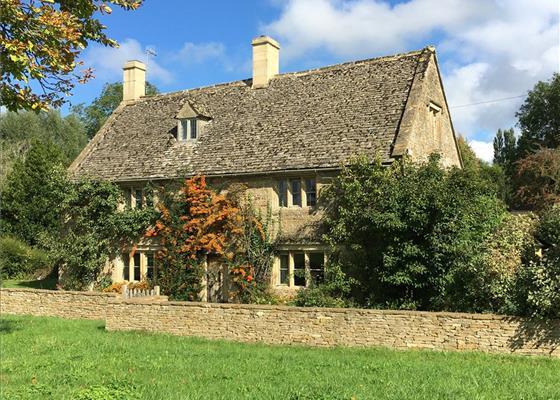 Wyck Rissington, Cheltenham, Gloucestershire, GL54