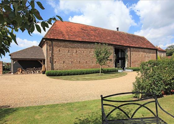 Chiddingly Place, Chiddingly, Lewes, East Sussex, BN8