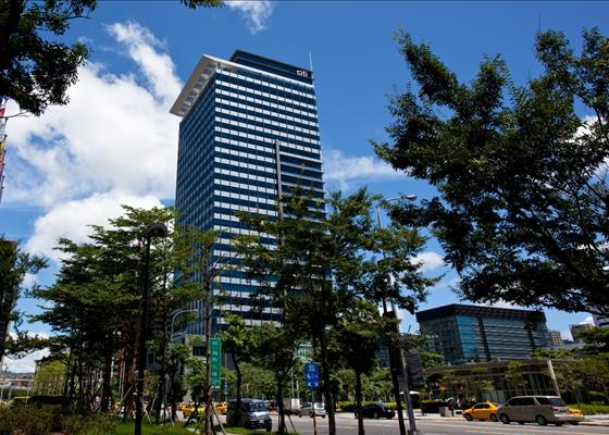 Walsin Lihwa Xinyi Building