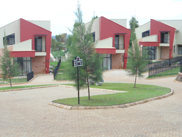 Kensington House Plans In Uganda