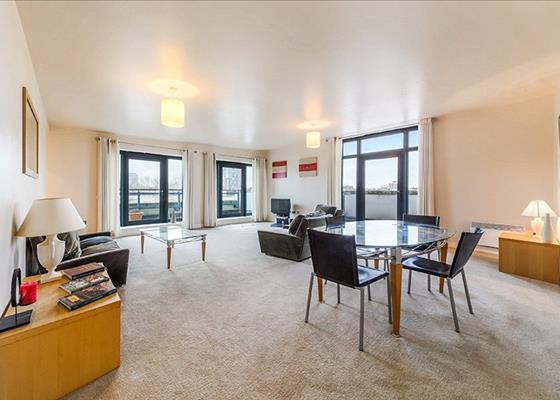 Eluna Apartments, 4 Wapping Lane, Wapping, London, E1W