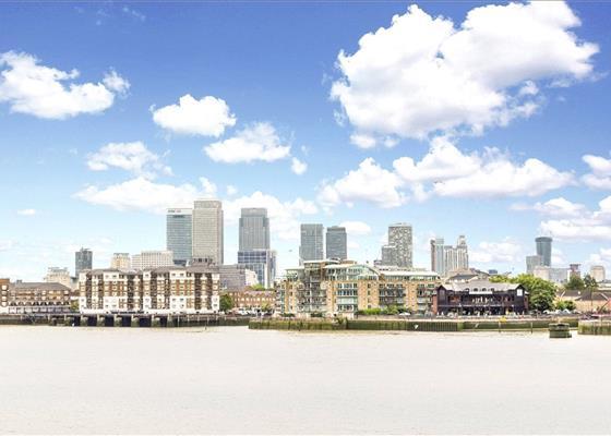 New Crane Wharf, 11 New Crane Place, Wapping, London, E1W