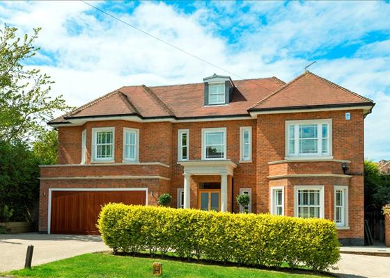 Weybridge Park, Weybridge, Surrey, KT13