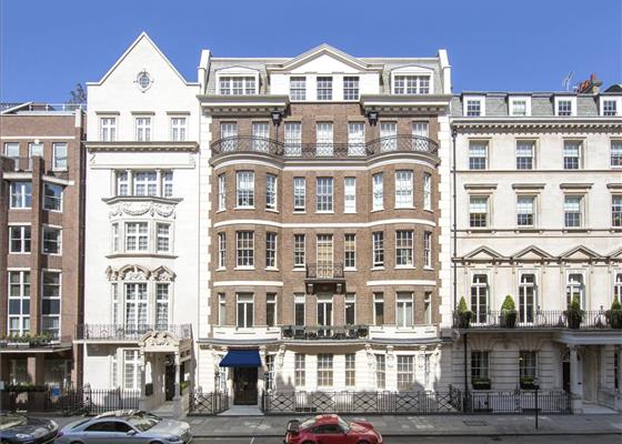 Charles Street, Mayfair, London, W1J
