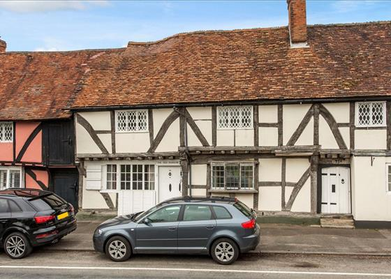 Main Road, Hursley, Winchester, Hampshire, SO21