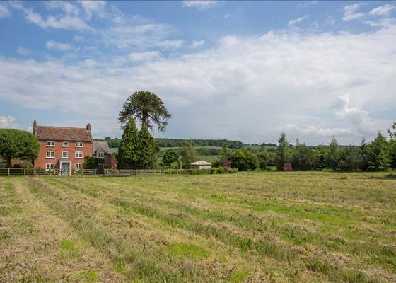 Kinlet, Nr Bewdley, Worcestershire, DY12