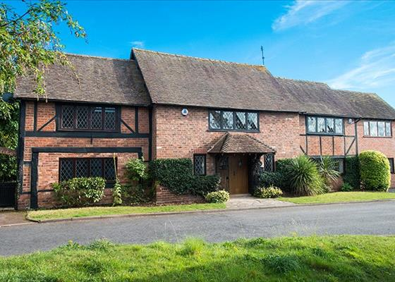 Rectory Lane, Areley Kings, Worcestershire, DY13