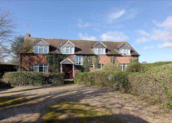 Cooks Hill, Wick, Pershore, Worcestershire, WR10