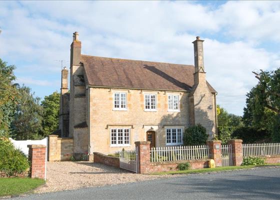 Beckford Road, Ashton-under-Hill, Bredon Hill, Worcestershire, WR11