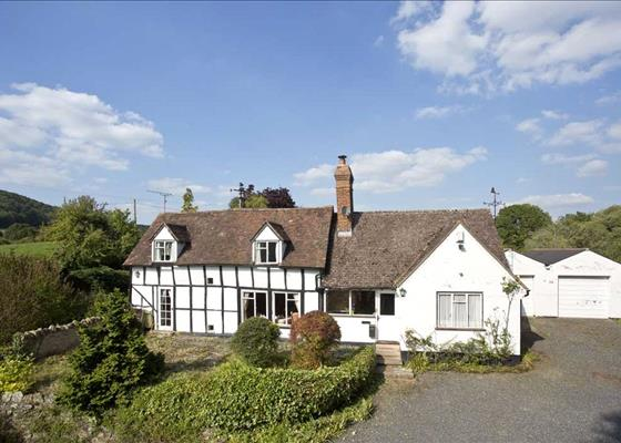 Stocks Road, Alfrick, Worcestershire, WR6