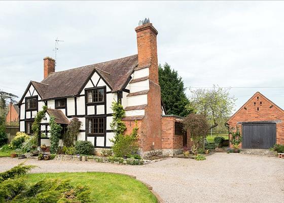 Pirton, Worcester, Worcestershire, WR8