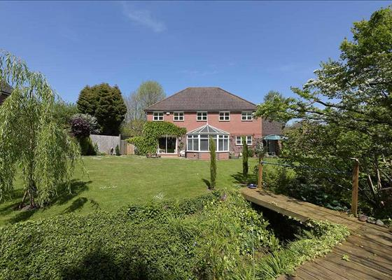 Merebrook Close, Malvern, Worcestershire, WR14