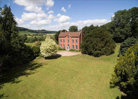 Shelsley Beauchamp, Worcester, Worcestershire, WR6