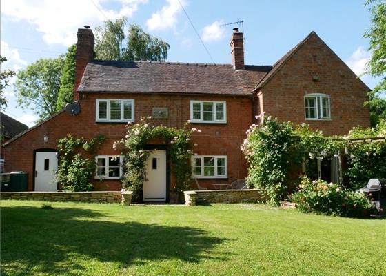 Netherley Lane, Berrow, Malvern, Worcestershire, WR13