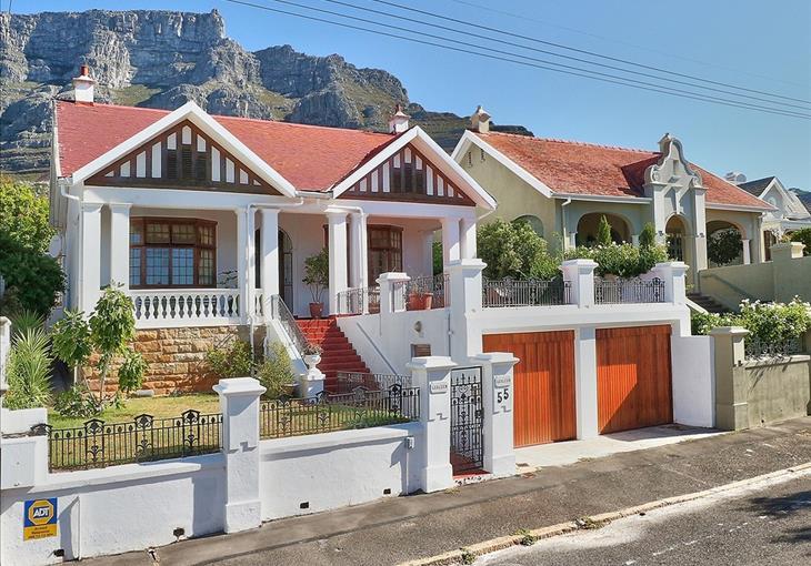 Oranjezicht, Cape TOwn