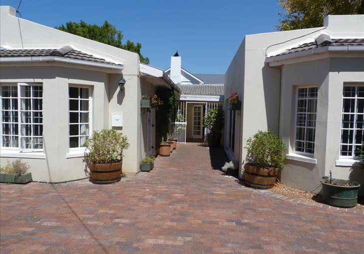 Newlands, Cape Town