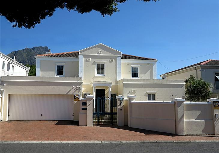 Claremont Upper, Cape Town