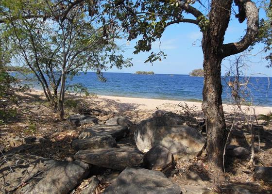 Siavonga Beach Front, Siavonga