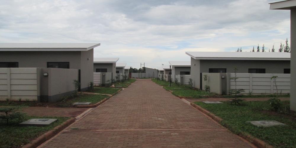 Southview Park, Kafue Road, Lilayi, Lusaka