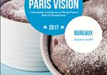Paris Vision 2017 - Bureaux Paris Vision 2017 - Bureaux  - 2017