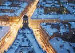 Saint-Petersburg Street Retail MarketSaint-Petersburg Street Retail Market - 2016