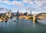 Sydney CBD Office MarketSydney CBD Office Market - Overview - March 2016