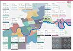 London MapLondon Map - April 2015